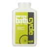 Shampoo Body Wash Bath Salts: EO Products - Everyone Bath Soak - Cycle - 30 oz
