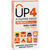 Cube Filters Two Ply Cube Filters: Up4 - Probiotics - DDS1 Kids Cubes - 60 Chewables