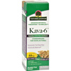OTC Meds: Nature's Answer - Kava 6 Extract - Alcohol Free - 1 oz