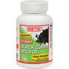 Supplements Efas Epos Fish Oils: Deva Vegan Vitamins - Black Cumin Seed Oil - 90 Vegetarian Capsules