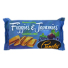 Pamela's Products Figgies and Jammies Cookies - Blueberry and Fig - Case of 6 - 9 oz.. HGR 1517705