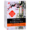 Uncle Lees Tea Organic Tea - Bamboo Exotic Fruit - 18 Bags