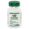 BHI Migraine Relief - 100 Tablets HGR 1519982