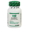 hgr: BHI - Allergy Relief - 100 Tablets