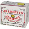 J.R. Liggett's Old Fashioned Bar Shampoo Counter Display - The Original - 3.5 oz - Case of 12 HGR 1520352