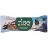 Rise Foods Protein Plus Bar - Sunflower Cinnamon - 2.1 oz - Case of 12 HGR 1521699