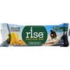 Rise Foods Protein Plus Bar - Lemon Cashew - 2.1 oz - Case of 12 HGR 1521731