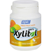 Epic Dental Mints - Fruit Xylitol Bottle - 180 ct HGR 1522069