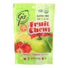 Go Organic Fruit Chews - 3.5 oz.. - Case of 6 HGR 1522127