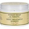 Nubian Heritage Hair Masque - Indian Hemp Tamanu - 12 oz HGR 1522945