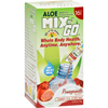 Lily Of The Desert Lily of the Desert Aloe Drink Mix - Mix N Go Pomegranate - 16 Packets HGR 1523786