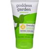 hgr: Goddess Garden - Organic Sunscreen - Natural SPF 30 Lotion - 3.4 oz
