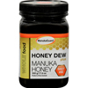 Manukaguard Manuka Honey - Table Blend - Honey Dew Plus Manuka - 17.6 oz HGR 1528884