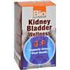 Bio Nutrition Kidney Bladder Wellness - 60 Vegetarian Capsules HGR 1528892