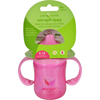 Green Sprouts Sippy Cup - Non Spill Pink - 1 ct HGR 1528900