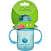 Green Sprouts Sippy Cup - Non Spill Aqua - 1 ct HGR 1528918