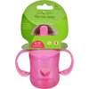 hgr: Green Sprouts - Sippy Cup - Flip Top Pink - 1 ct