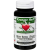 Kroeger Herb Holy Basil - Complete Concentrate - 90 Vegetarian Capsules HGR 1531052
