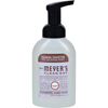 soaps and hand sanitizers: Mrs. Meyer's - Foaming Hand Soap - Lavender - Case of 6 - 10 fl oz