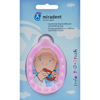 Hager Pharma Infant O Brush - Pink - 1 Count HGR 1541028