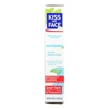 Kiss My Face Toothpaste - Whitening - Anticavity Fluoride - Gel - 4.5 oz HGR 1542687