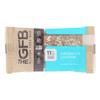 The Gfb Freeb Bar - Cashew Coconut - Gluten Free - Case of 12 - 2.05 oz. HGR 1543784