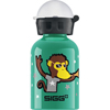 Sigg Water Bottle - Go Team - Monkey Elephant - .3 Liters - Case of 6 HGR1548122