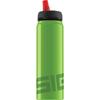 Sigg Water Bottle - Active Top - Green - Case of 6 - .75 Liter HGR 1548742