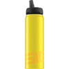 Sigg Water Bottle - Nat Yellow - .75 Liters - Case of 6 HGR1548759