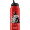 Clean and Green: Sigg - Water Bottle - Cuipo Respect and Protect - Case of 6 - 1 Liter