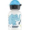 Sigg Water Bottle - Elephant Family - .3 Liters - Case of 6 HGR 1548973
