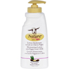 Clean and Green: Nature By Canus - Lotion - Goats Milk - Nature - Shea Butter - 11.8 oz