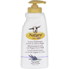 Clean and Green: Nature By Canus - Lotion - Goats Milk - Nature - Lavender Oil - 11.8 oz