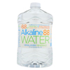 Alkaline 88 Water Purified 8.8 Ph - Case of 4 - 3 Liter HGR 1550458