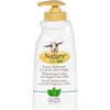 Clean and Green: Nature By Canus - Lotion - Goats Milk - Nature - Fragrance Free - 11.8 oz