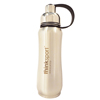 Thinksport Insulated Sports Bottle - Silver - 17 fl oz HGR1556109