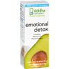 Sidda Flower Essences Emotional Detox - 1 fl oz HGR 1557032