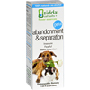 Sidda Flower Essences Abandonment and Separation - Pets - 1 fl oz HGR 1557172