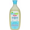 Kitchen Cleaners Bulk Bottles: ecover - Dish Soap - Liquid - Zero - Fragrance Free - 25 fl oz - 1 Case
