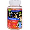 Airborne Vitamin C Gummies for Kids - Fruit - 42 Count HGR 1562180