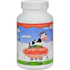 Maxi Health Kosher Vitamins Calci Yum Chews - Strawberry - 90 Tablets HGR 1562743