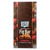 Nature's Bakery Stone Ground Whole Wheat Fig Bar - Strawberry - 2 oz.. - Case of 12 HGR 1563980