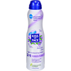 Clean and Green: Kiss My Face - Lotion - 2 in 1 - Continuous Spray - Lavender Shea - 6 fl oz