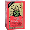 Triple Leaf Tea Black Tea - Rose - 20 Tea Bags - 1 Case HGR 1565845