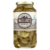 Sweet and Spicy Pickles - Case of 6 - 32 oz..