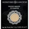 hgr: Honeybee Gardens - Eye Shadow - Pressed Mineral - Antique - 1.3 g - 1 Case