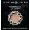 hgr: Honeybee Gardens - Honeybee Gardens Eye Shadow - Pressed Mineral - NinjaKitty - 1.3 g - 1 Case