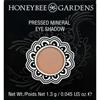 Honeybee Gardens Eye Shadow - Pressed Mineral - Cameo - 1.3 g - 1 Case HGR 1570845
