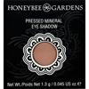 Clean and Green: Honeybee Gardens - Eye Shadow - Pressed Mineral - Canterbury - 1.3 g - 1 Case