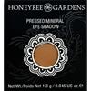hgr: Honeybee Gardens - Eye Shadow - Pressed Mineral - Mojave - 1.3 g - 1 Case